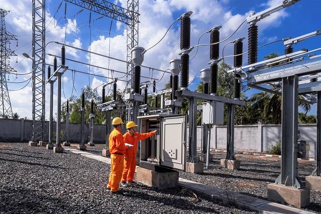 EVN vẫn tiếp tục đảm bảo cung ứng điện an toàn, ổn định trong 4 tháng cuối năm.