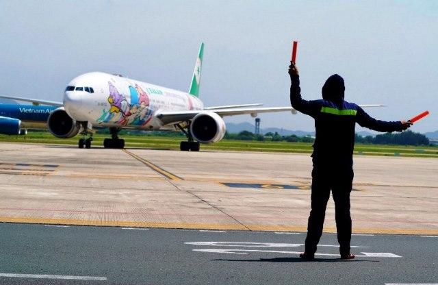 Nhiều dịch vụ hàng không sẽ có mức giá tối thiểu từ 0 đồng. (Ảnh: Hòa Thắng)