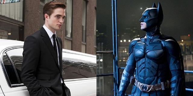 Phim Người dơi phải dừng quay do tài tử Robert Pattinson dương tính với Covid-19