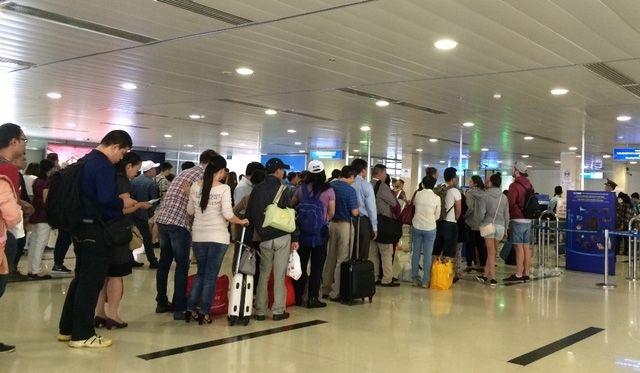 Nếu đề xuất của Cục Hàng không Việt Nam được Bộ Giao thông Vận tải thông qua, 6 đường bay quốc tế sẽ được mở lại từ ngày 15/9 để phục vụ nhu cầu đi lại của người dân