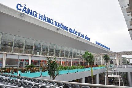 Các hãng hàng không bắt đầu khôi phục đường bay đi, đến Đà Nẵng.