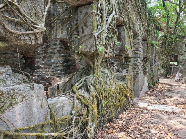 Dinh Toàn quyền tại cốt  600, Vườn Quốc gia Ba Vì