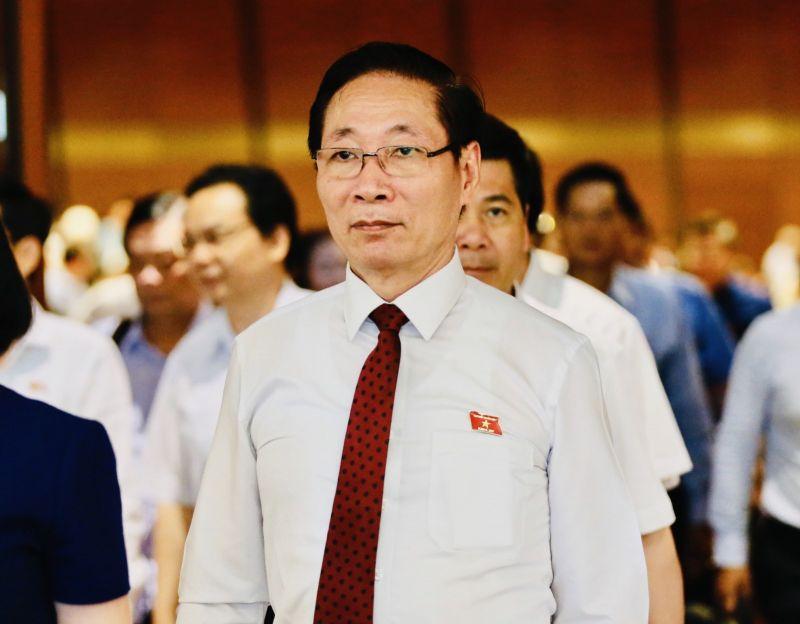 Luật sư Nguyễn Văn Chiến, Chủ nhiệm Đoàn Luật sư TP Hà Nội Phó Chủ tịch Liên đoàn Luật sư Việt Nam