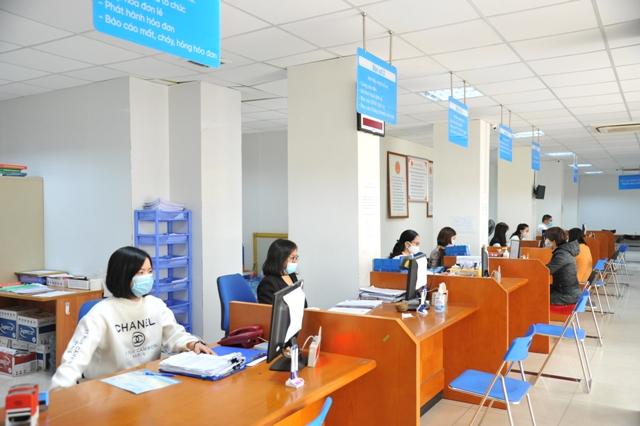 Cục Thuế Hà Nội hỗ trợ giải đáp trực tuyến cho người nộp thuế