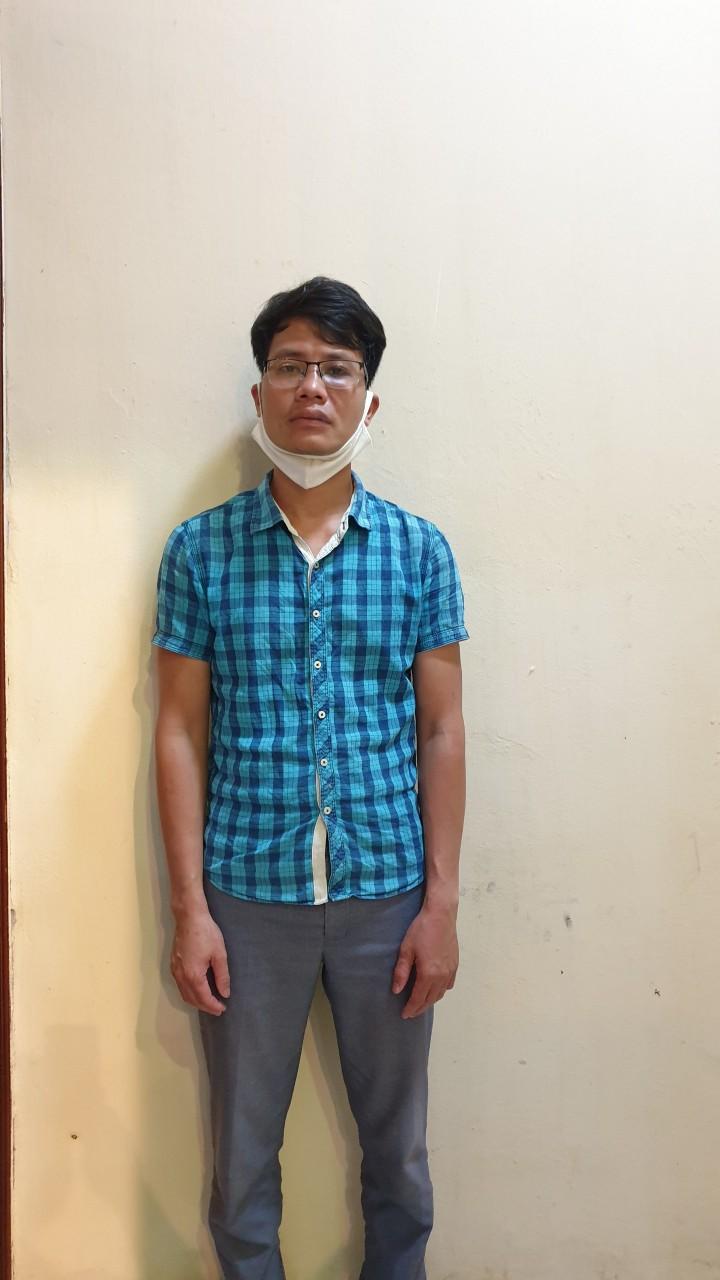 Anh Ngô Văn Thắng