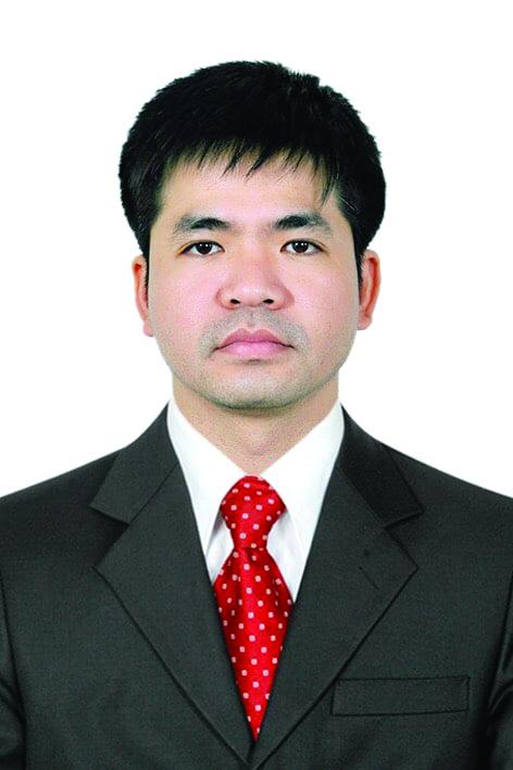 TS. Trần Minh Ngọc