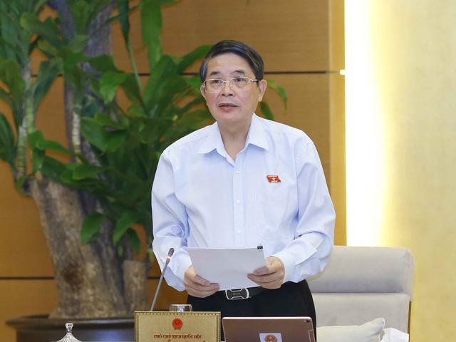 Phó Chủ tịch Nguyễn Đức Hải