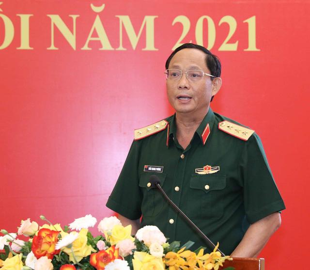 Phó Chủ tịch Quốc hội Trần Quang Phương
