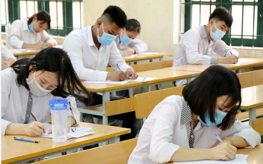 Môn Lịch sử  có tỷ lệ thí sinh đạt điểm thi thấp nhất so với các môn thi tốt nghiệp THPT khác