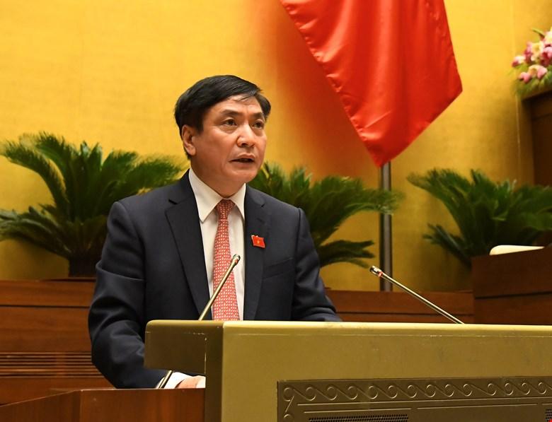 Tổng thư ký Quốc hội