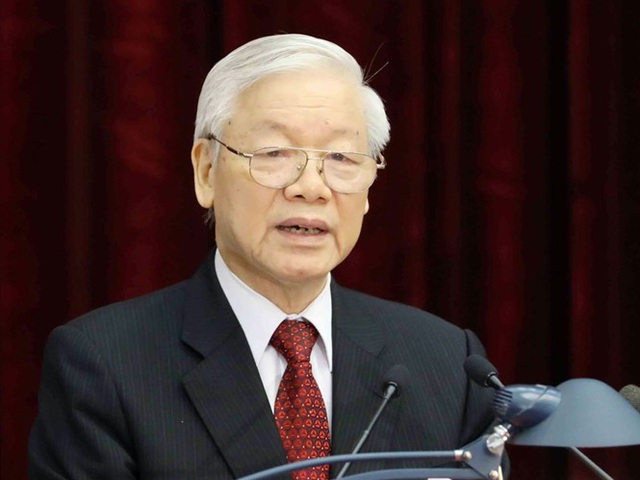 Tổng Bí thư Nguyễn Phú Trọng đã ra Lời kêu gọi gửi đồng bào, đồng chí, chiến sĩ cả nước và đồng bào ta ở nước ngoài về công tác phòng, chống đại dịch COVID-19.