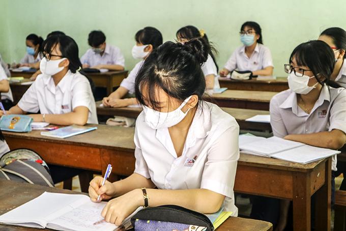 Các cơ sở giáo dục được đề nghị không tăng học phí trong năm học mới.