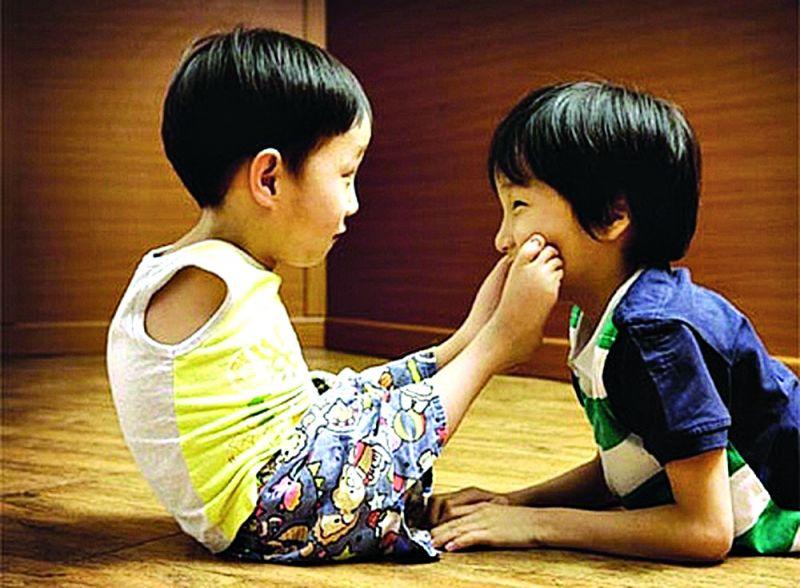 Ảnh: Trẻ khuyết tật và trẻ LGBT là đối tượng dễ bị bạo lực từ người thân trong gia đình
