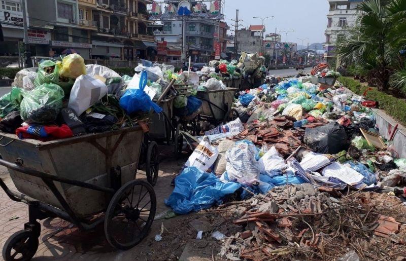Bộ Tài nguyên và Môi trường ban hành kế hoạch về một số giải pháp cấp bách tăng cường quản lý chất thải rắn