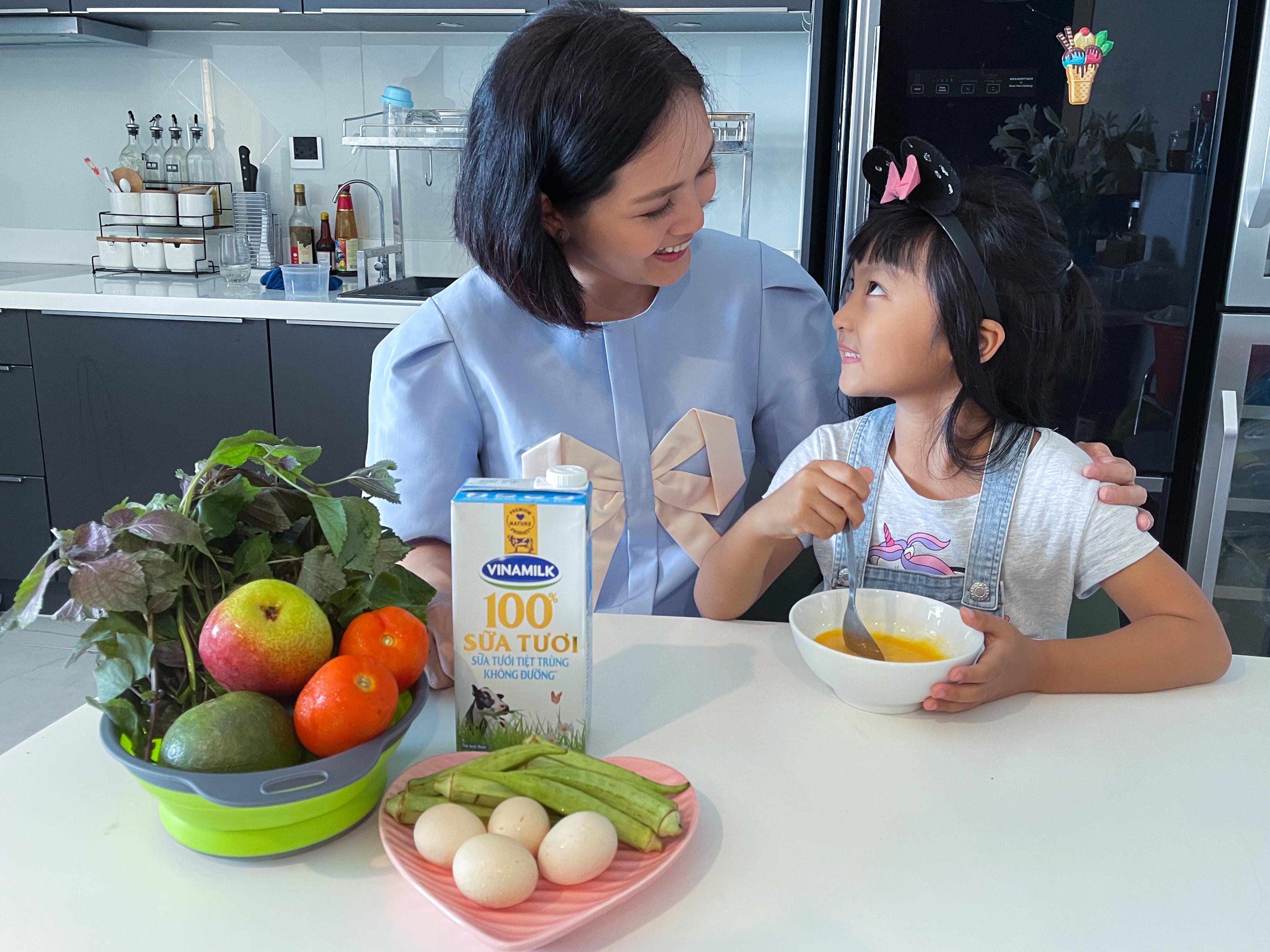 Vinamilk có nhiều nhãn hiệu quen thuộc với mọi gia đình như Ông Thọ, Sữa tươi 100%, Sữa bột Dielac, sữa chua Vinamilk, Probi…