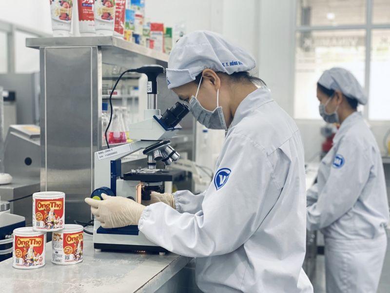 Sản phẩm Vinamilk chinh phục và có được sự gắn bó của người tiêu dùng Việt Nam nhờ luôn khẳng định được chất lượng và không ngừng đổi mới