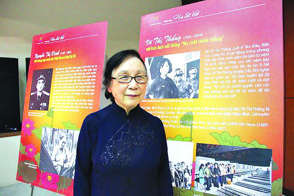 Bà Phương Kim Dung
