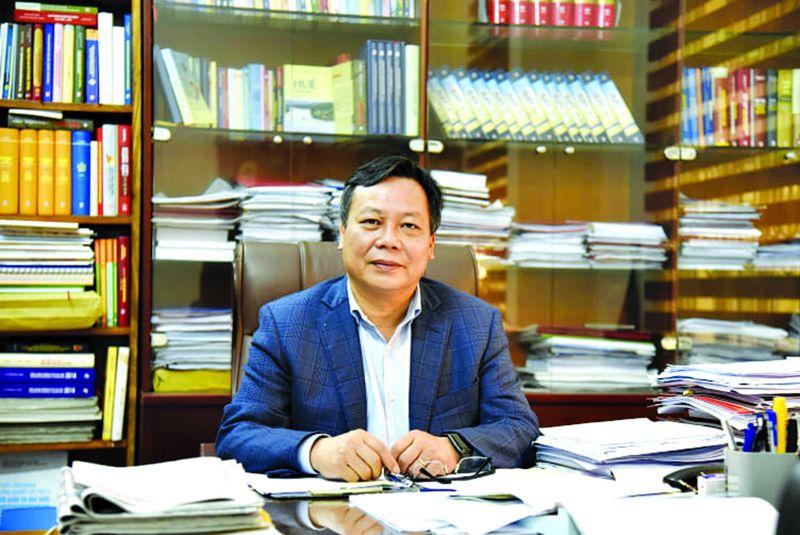 Ông Nguyễn Văn Phong