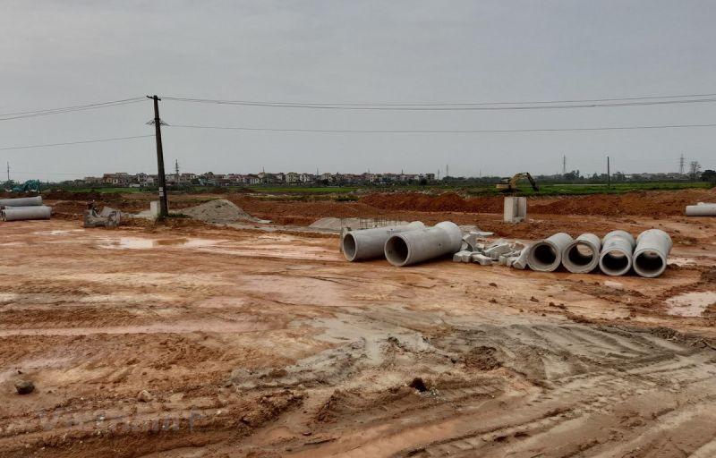 Hà Nội  đẩy mạnh công tác quy hoạch, kế hoạch sử dụng đất các cấp