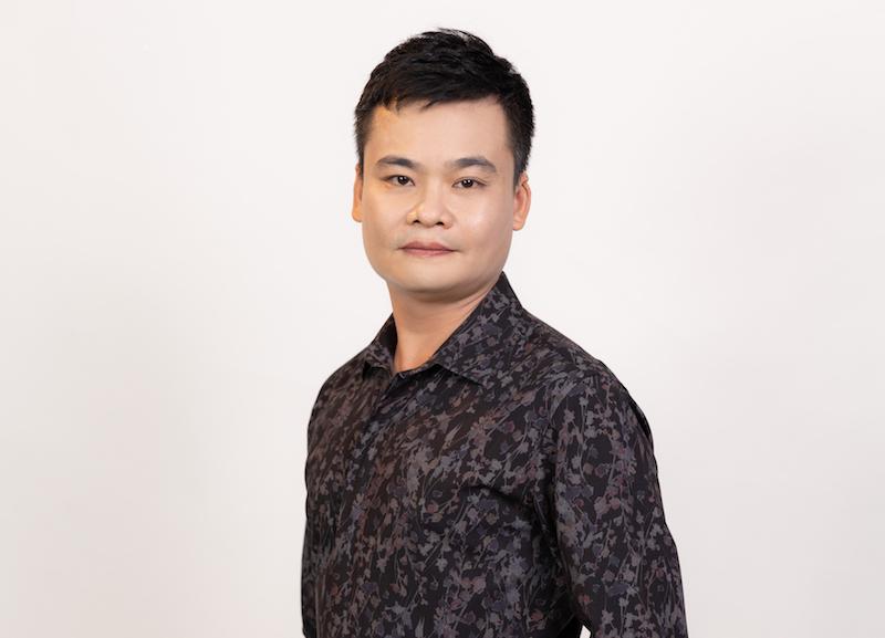 Nhà sản xuất âm nhạc Kiên Ninh