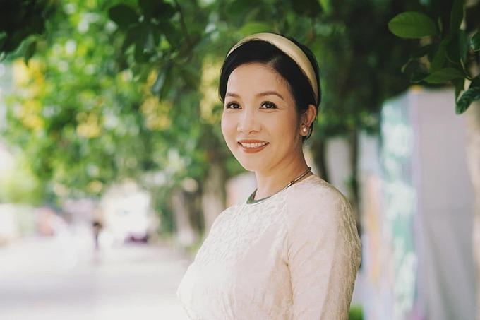 Ca sĩ Mỹ Linh