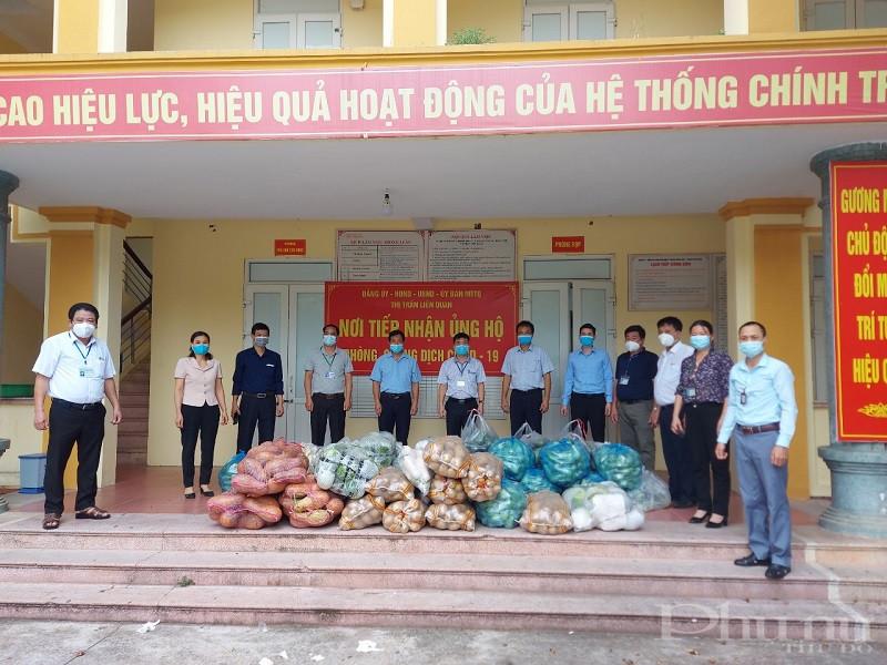 Hội LHPN huyện Thạch Thất
