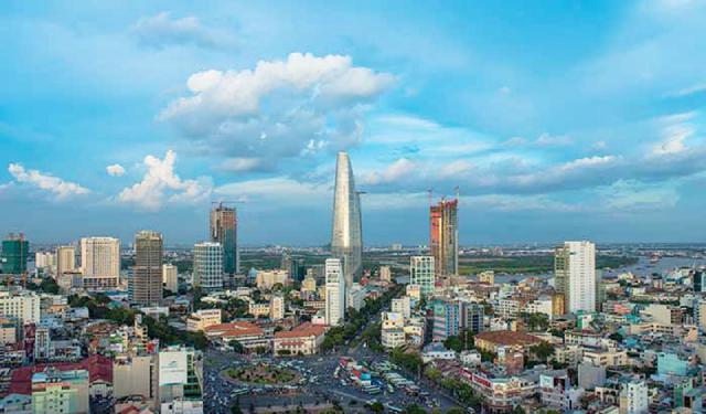 Việt Nam là điểm đến hấp dẫn cho nhà đầu tư.