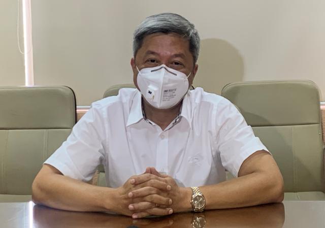 Thứ trưởng Bộ Y tế Nguyễn Trường Sơn tin tưởng sự có mặt của các F0 đã khỏi bệnh sẽ đem lại nguồn năng lượng tích cực, cổ vũ cho lực lượng phòng chống dịch và những bệnh nhân COVID-19.