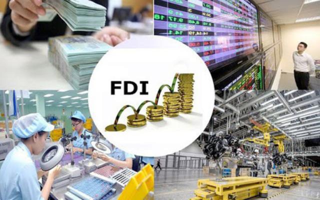 Nhà đầu tư nước ngoài tiếp tục duy trì lòng tin với kinh tế Việt Nam.