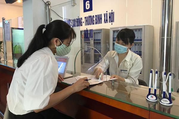 Lao đọng nữ bị ảnh hưởng bởi dịch Covid-19 sẽ được hưởng chính sách hỗ trợ của Thành phố Hà Nội.