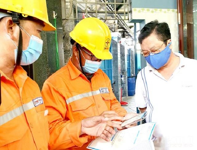 Tiêu thụ điện giảm sút mạnh do các địa phương thực hiện giãn cách xã hội theo Chỉ thị 16 của Thủ tướng Chính phủ.