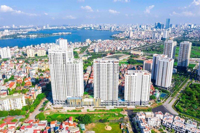 Hoàn thiện pháp luật kinh doanh bất động sản, đảm bảo thị trường bất động sản phát triển ổn định, lành mạnh.