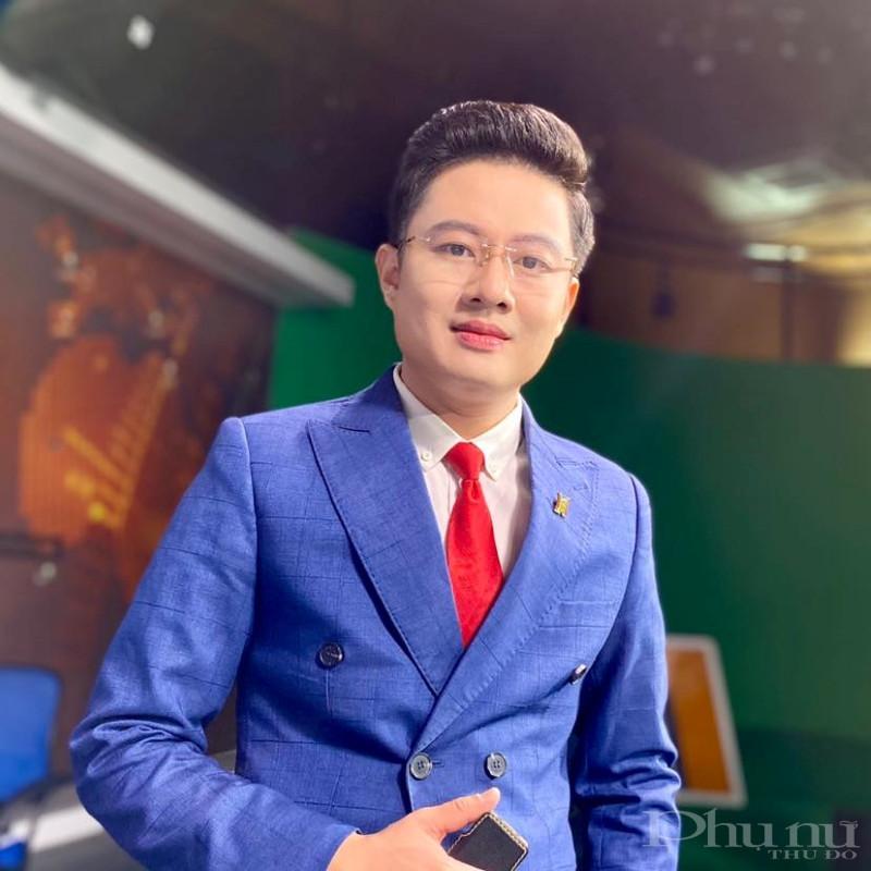 BTV, MC Nguyễn Anh Đức