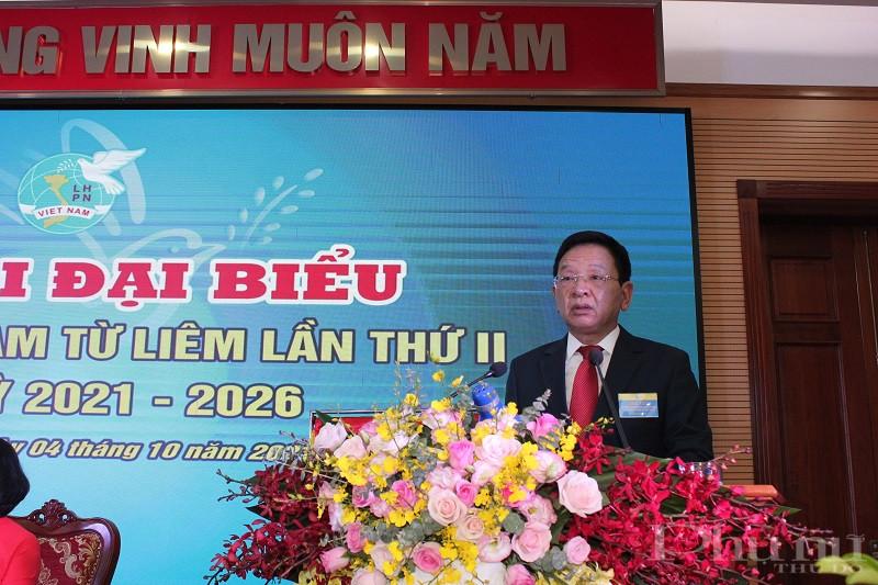 Đồng chí Trần