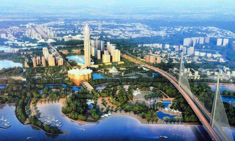 Hà Nội chính thức được UNESCO đưa vào Mạng lưới thành phố sáng tạo của thế giới Ảnh: P.V