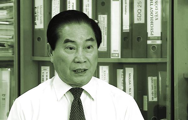 Bác sĩ  Nguyễn Trọng An