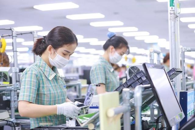 Thu hút FDI - điểm sáng kinh tế Việt Nam giữa đại dịch.