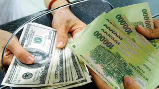 Kho bạc Nhà nước sẽ bơm vào hệ thống ngân hàng khoảng 3.429 tỷ đồng trong đầu tuần tới