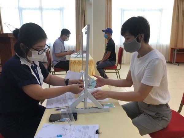 TP Hà Nội đẩy nhanh việc chi trả chế độ cho người dân bị ảnh hưởng bởi dịch bệnh theo quy định