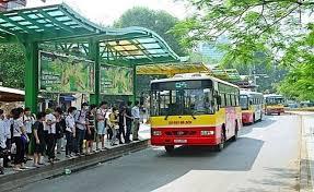 Xe buýt ở Hà Nội đã buộc phải dừng hoạt động gần 3 tháng kể từ ngày 18.7 do dịch COVID-19 bùng phát trở lại trên địa bàn thành phố.