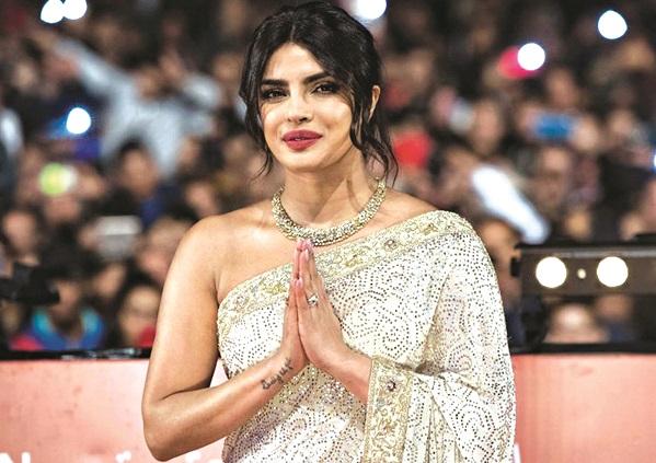"""Hoa hậu Thế giới 2000 - Priyanka Chopra Jonas yêu thích các sản phẩm mặt nạ dưỡng da """"home made""""."""